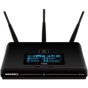 D-Link - Xtreme N Gaming Router