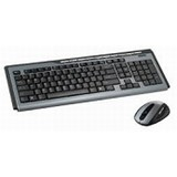 Inland Wireless Keyboard and Mouse