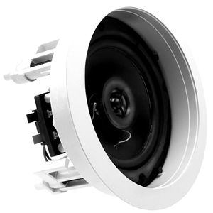 JobSite LSC-5 50 W Speaker - 2-way