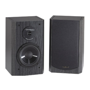 BIC America Venturi DV62si 175 W Speaker - 2-way - Black