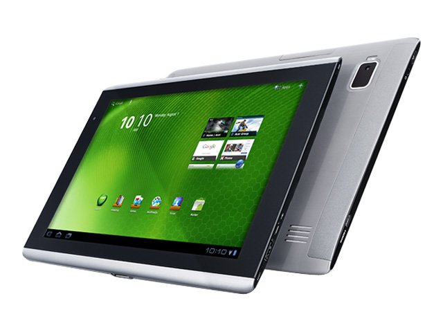 "10.1"" Acer ICONIA TAB A500 10.1"" 16 GB Tablet + FREE CASE!"