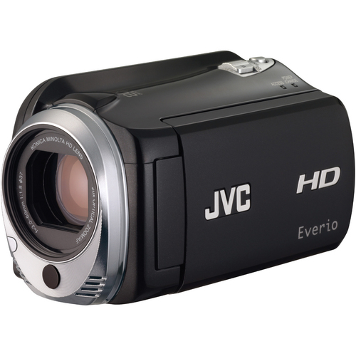 (REFURBISHED) JVC Refurbished GZHD500BUS 1.37 Megapixel CMOS Sen